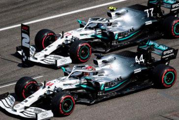 Fórmula 1: Mercedes pone en duda su futuro en la categoría