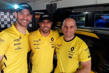 STC2000: Ponce de León pone a Renault bien arriba