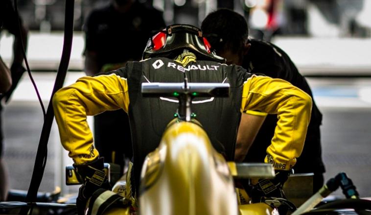 Fórmula 1: Ocon debutará con Renault en los test de Abu Dhabi