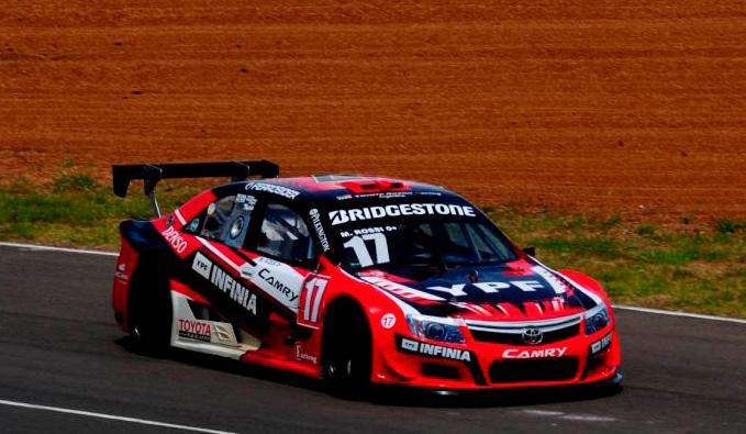 TRV6: Rossi se adueña de Concordia