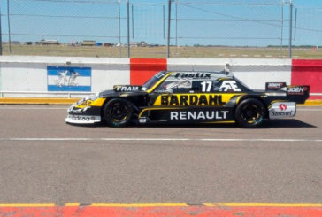 Spataro se despide de Renault