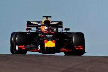 Fórmula 1: Verstappen se lleva los Libres 1