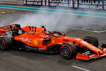 Fórmula 1: La FIA multa a Ferrari por infringir la regla del combustible
