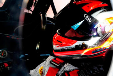 TRV6: Girolami logra la pole