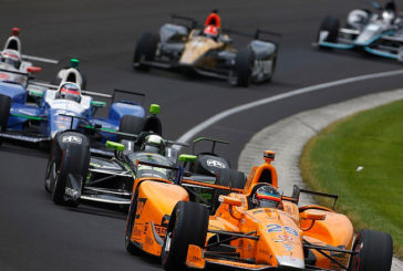 Indy Car: Modificación del 'push-to-pass': su uso será semi-secreto en 2020