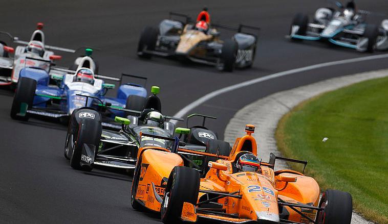 Indy Car: Modificación del 'push-to-pass': su uso será semi-secreto en 2020