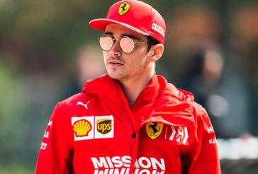 Fórmula 1: Ferrari blinda a Leclerc para evitar tentaciones; renovación y aumento de sueldo
