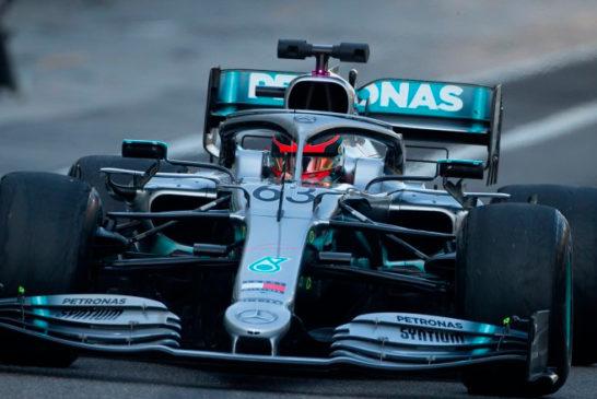 Fórmula 1: La temporada finaliza con George Russell en lo más alto