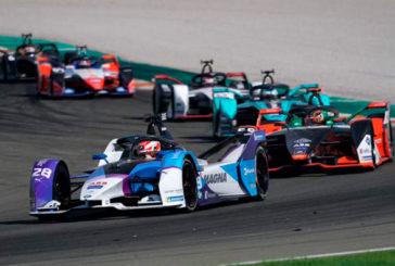 Fórmula E: Günther se convierte en el ganador más joven