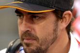 Alonso no renueva su contrato como embajador de McLaren y aleja su regreso a la F1