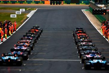 Fórmula 1: ¿Motores de dos tiempos en la F1?