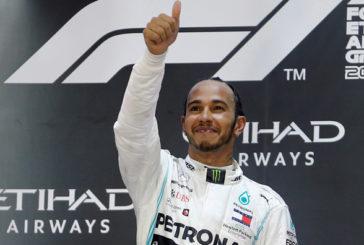 Fórmula 1: Hamilton ayuda contra los incendios de Australia… y es criticado