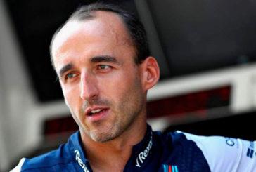 Fórmula 1: Kubica será piloto reserva de Alfa Romeo en 2020