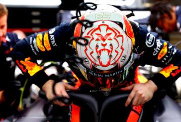 Fórmula 1: Verstappen renovó con Red Bull