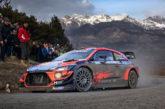 WRC: Neuville gana en Montecarlo