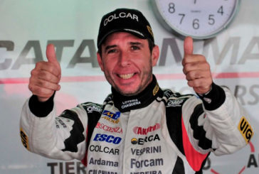 STC2000: El «Pato» Silva vuelve a la categoría
