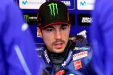 MotoGP: Yamaha renueva a Viñales mientras trabaja en el relevo de Rossi
