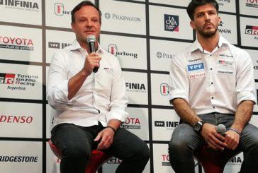 STC2000: Confirmado! Barrichello correrá con Toyota