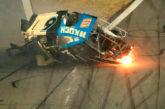 El dramático accidente en las 500 Millas de Daytona que dejó a Newman en grave estado