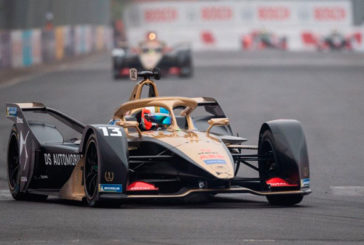 Fórmula E: Da Costa se anota la pole del ePrix de Marrakech