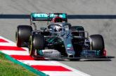 Fórmula 1: Bottas termina el último día de test en cabeza ante un veloz Verstappen