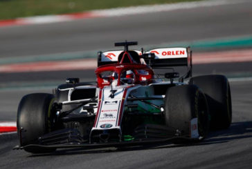 Fórmula 1: Räikkönen lidera una jornada dominada por el novedoso DAS de Mercedes