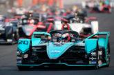 Fórmula E: Mitch Evans, nuevo líder tras dominar en México