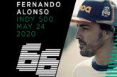 Indy Car: Oficial: Fernando Alonso vuelve a la Indy 500 con McLaren