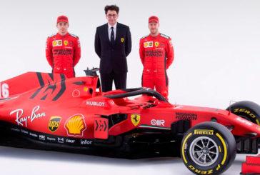 Fórmula 1: Ferrari SF1000, el arma de la Scudería para 2020