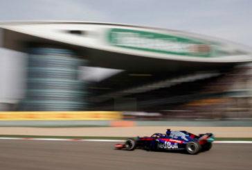 Fórmula 1: Oficial: La FIA pospone el GP de China por el coronavirus
