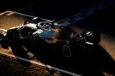 Fórmula 1: Exhibición de fuerza de Mercedes para cerrar la primera semana de test