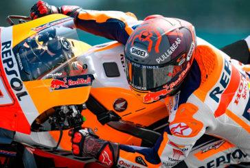MotoGP: Marc Márquez renueva con Honda cuatro años más