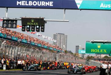 Fórmula 1: La cancelación del GP de Australia está al caer