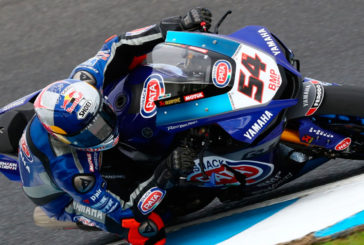 Super Bike: Toprak Razgatlioglu le gana a Alex Lowes y Scott Redding en una carrera memorable