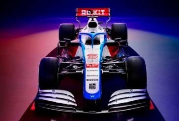 Fórmula 1: Revolución total en Williams para volver a luchar en la F1