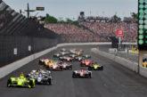 Indy Car: Las 500 millas de Indianapolis son postergadas para Agosto