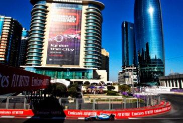 Fórmula 1: Azerbaiyán tampoco dará inicio a la temporada