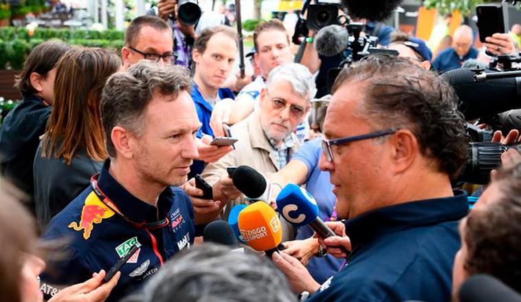 Fórmula 1: Cancelada la F1 en Bahréin y Vietnam