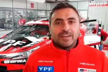 STC2000: Sorpresiva desvinculación de Toyota con el «Mono» Altuna
