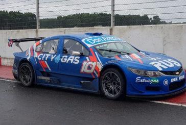 TRV6: Rossi en la primera, Azar en la segunda