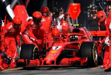 Fórmula 1: «No hubo infracción de Ferrari y el procedimiento es legal» contestó la FIA