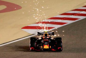 Fórmula 1: Por primera vez en la historia, una competencia sin público