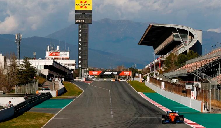 Fórmula 1: Se postergan los GP's de Holanda, España y Mónaco