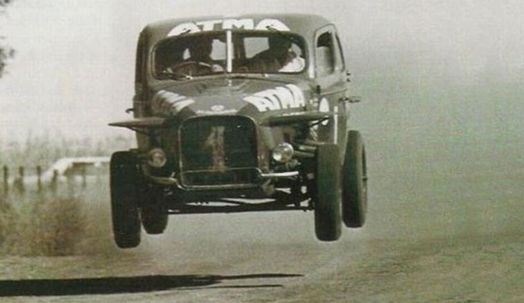 Se cumplen 57 años del récord de los Emiliozzi en el TC