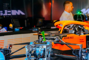 Fórmula 1: McLaren se retira del GP Australia y confirma el positivo en coronavirus
