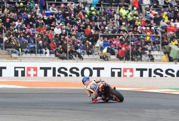 MotoGP: No descartan hacer carreras a puerta cerrada