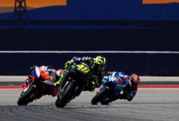 MotoGP: El GP de las Américas, aplazado a noviembre y retrasa una semana el de Valencia