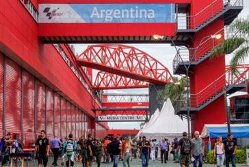 MotoGP: A punto de caerse en Termas por el coronavirus