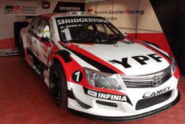 TRV6: La pole position es para el campeón