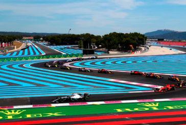 Fórmula 1: El gobierno francés pone en jaque el GP de Francia